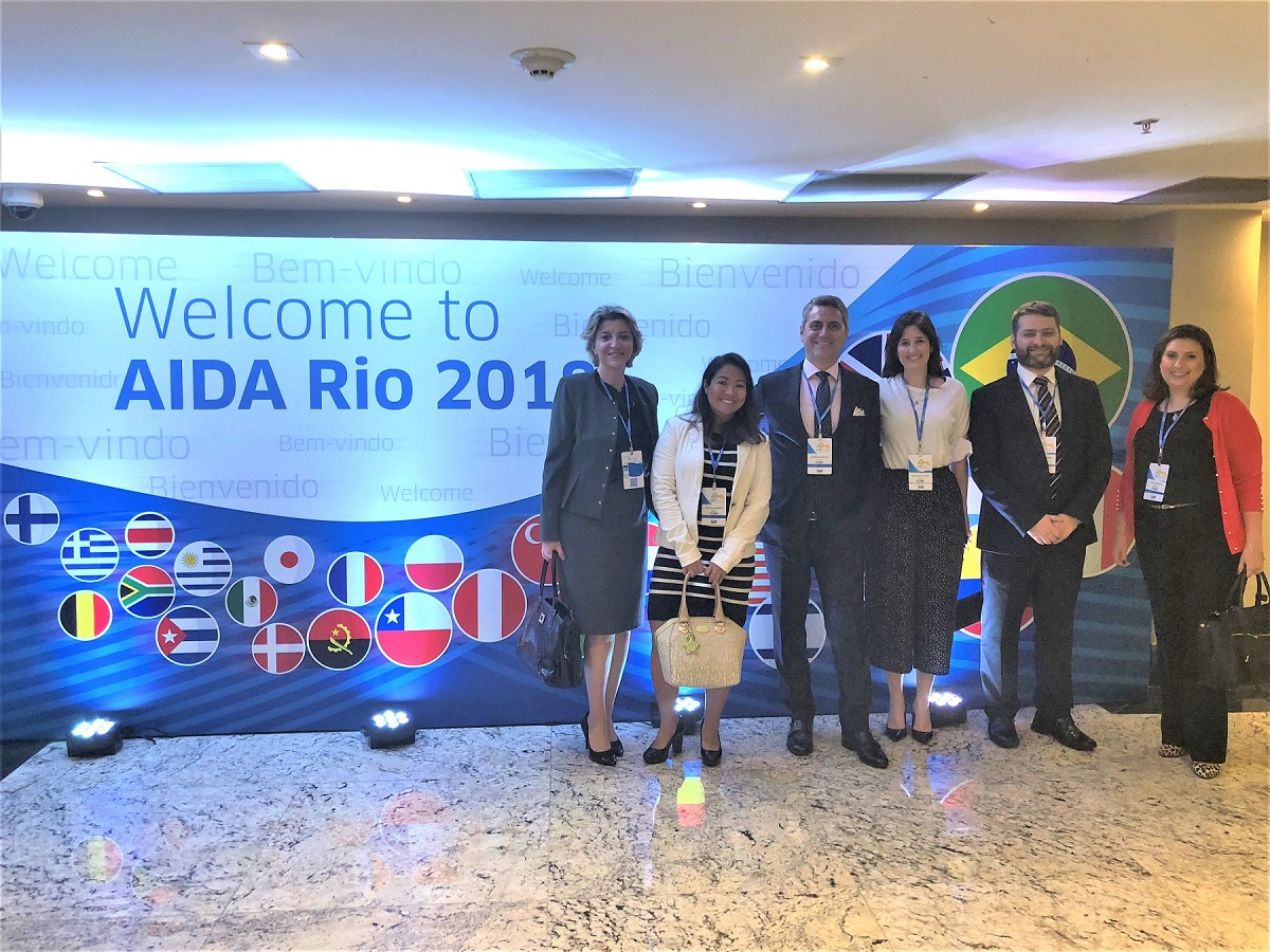 CongressoMundialAIDA-XV