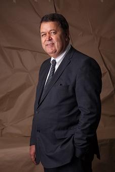 Jarbas Antonio de Biagi