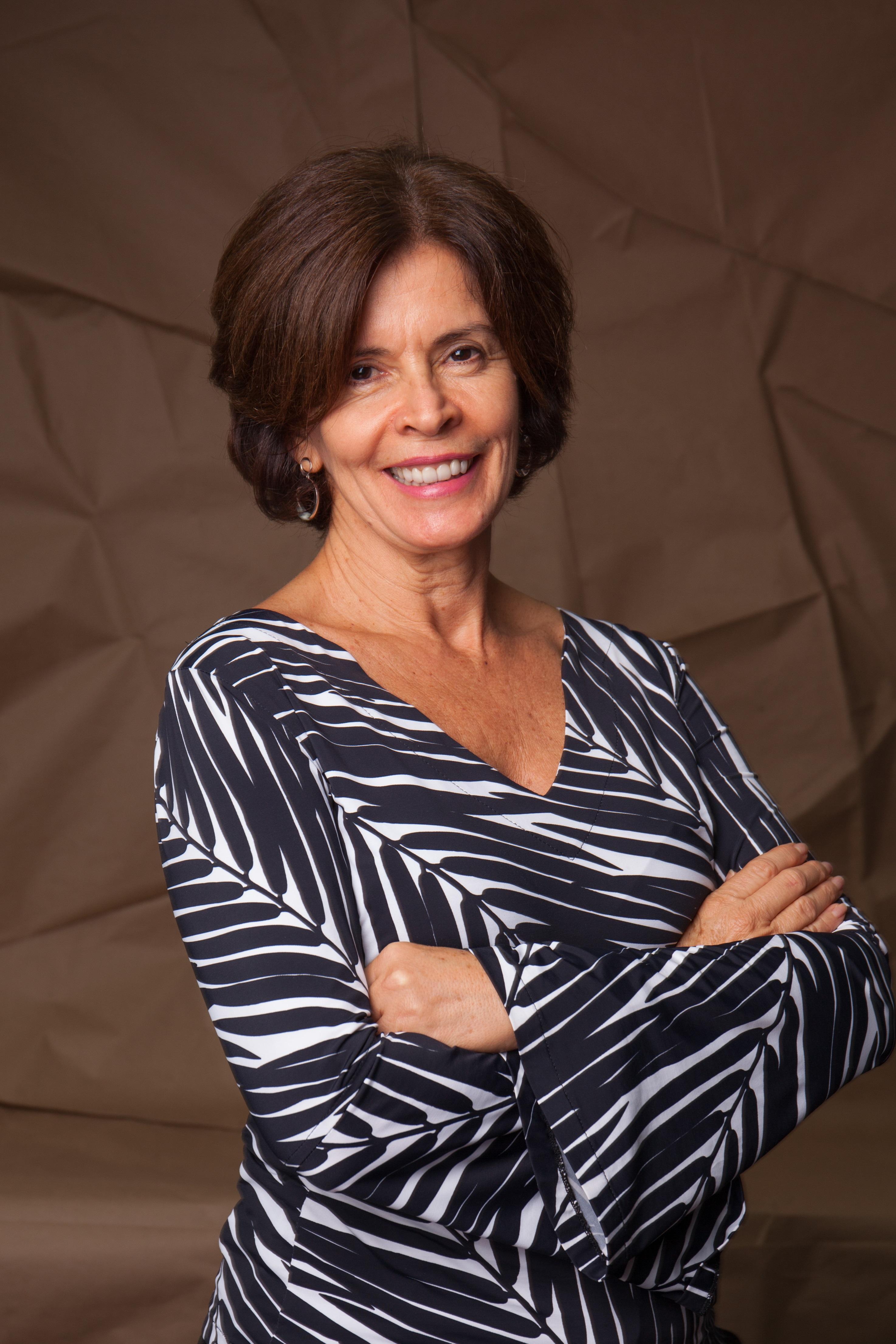 Ana Maria Martin